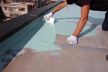 屋上防水・屋根補修